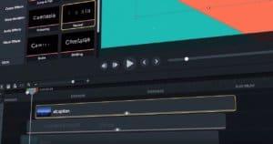 Bildschirmaufnahme mit Camtasia