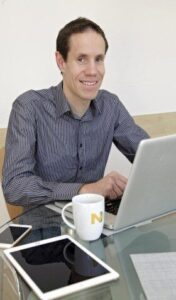 Camtasia Trainer Andreas Pilz